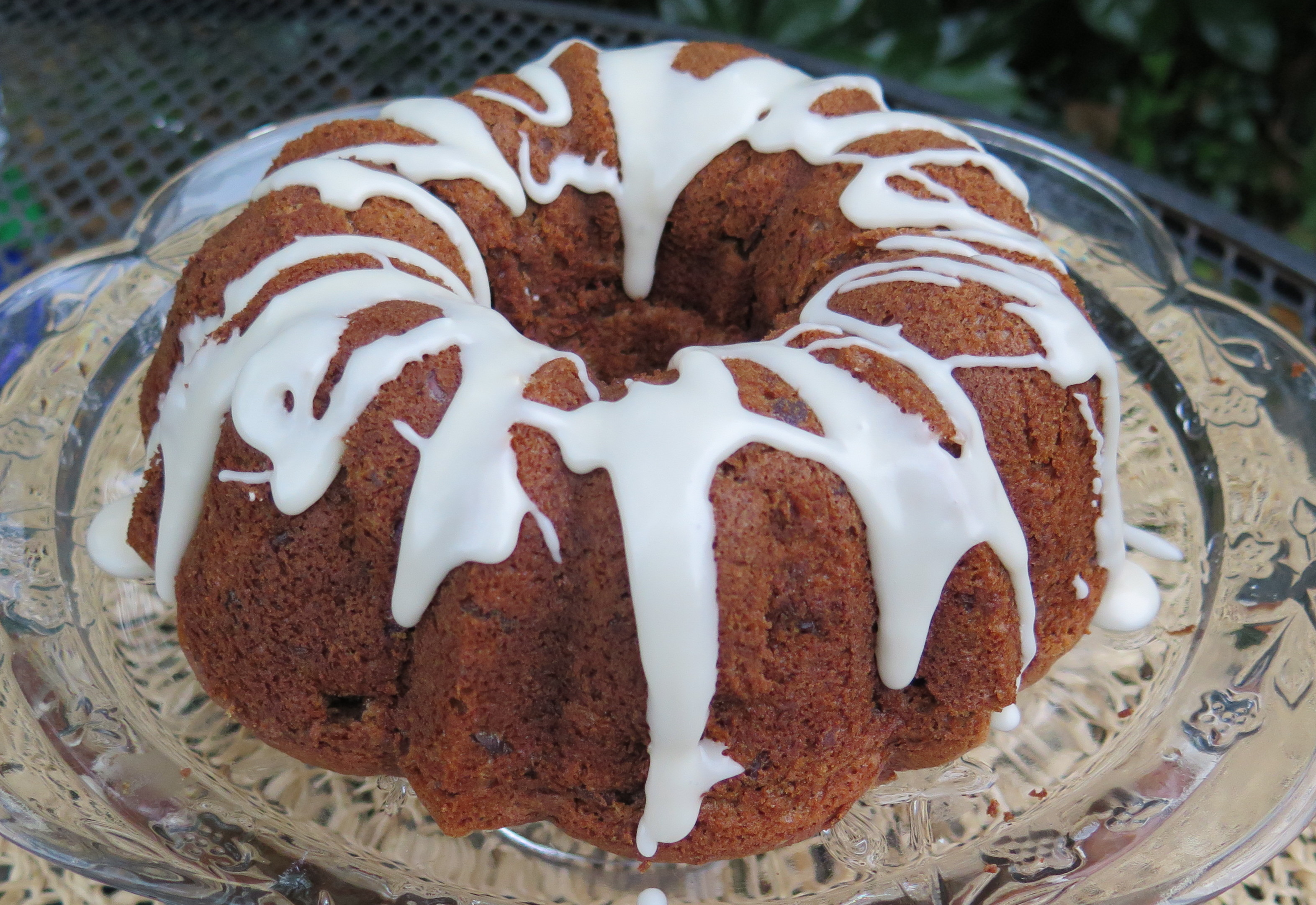 Easy Molasses Spice Cake By Duncan Hines