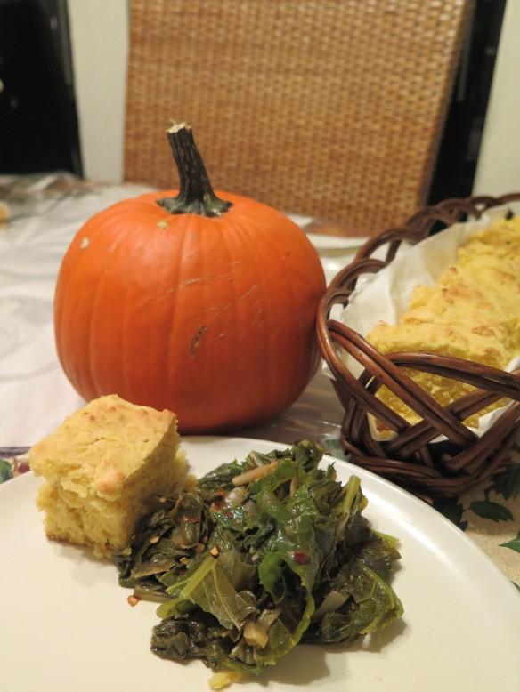 mustard greens-cornbread - IMG_0426_1