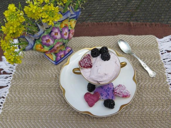 Brandy Blackberry Ice Cream with vase - 1 - IMG_2608_1