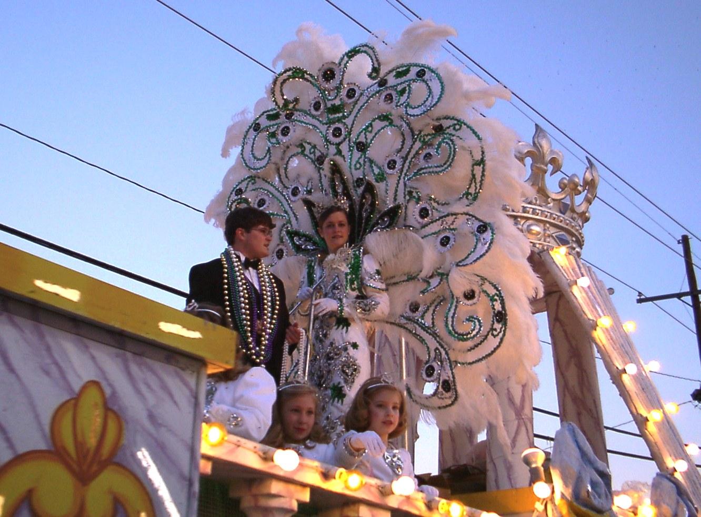 TOSHIBA Exif JPEG  sc 1 st  beyondgumbo & My take on Mardi Gras: Traditional and Alternative New | beyondgumbo