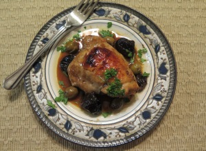 Chicken Thighs - 1 - IMG_3842