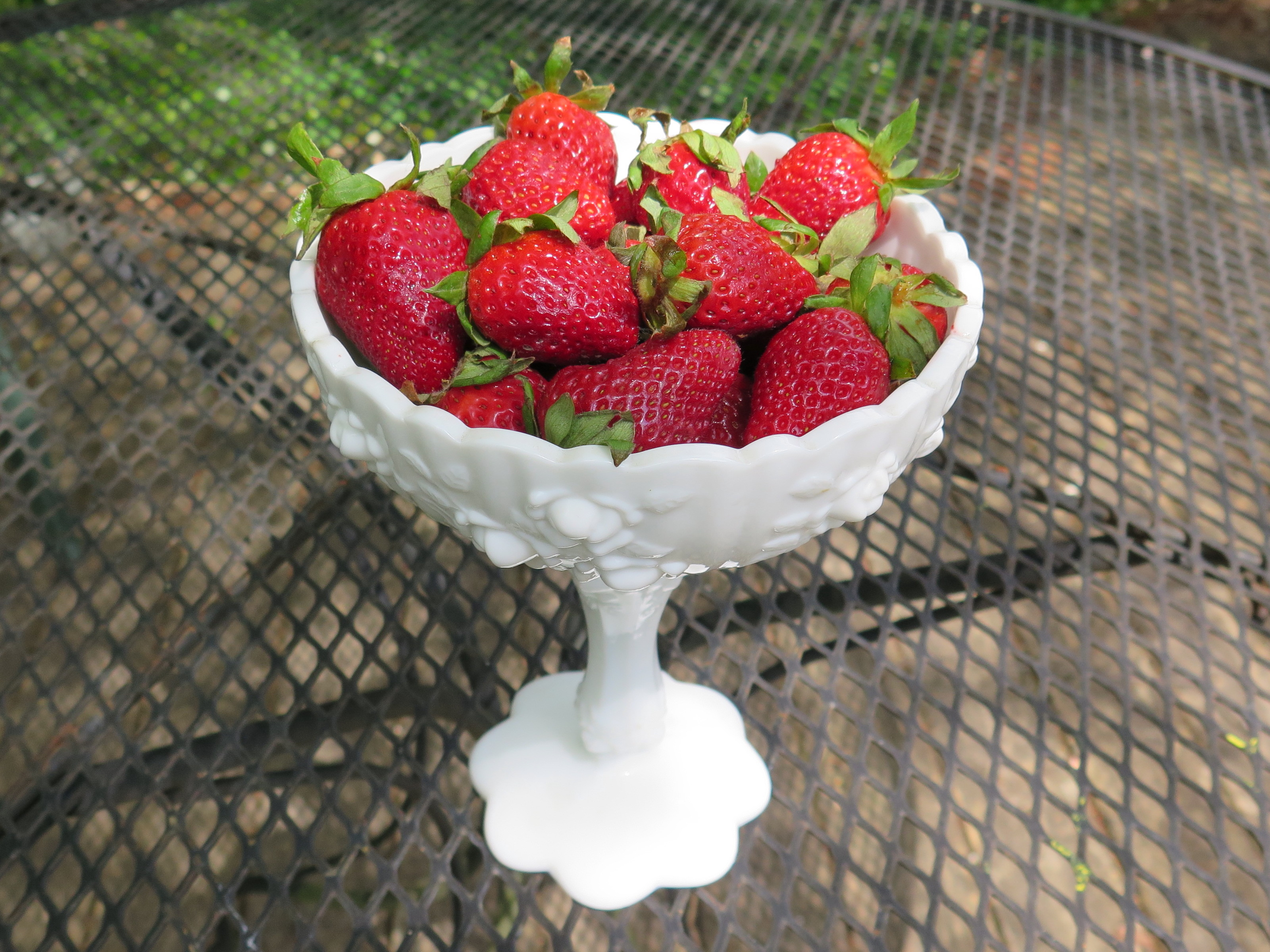 Ruyan strawberries: description of the variety, cultivation features, reviews 29