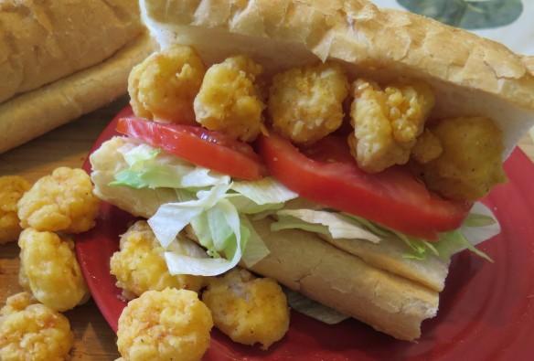 New Orleans Style Shrimp PoBoy - 3 - IMG_5443_1