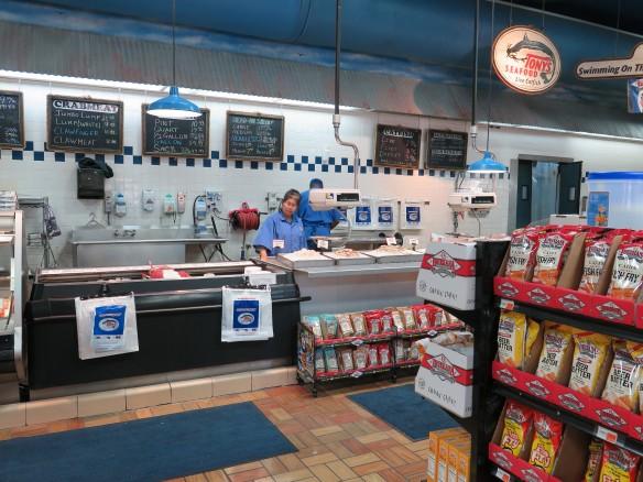 Tony's Seafood Market - 1 - IMG_3542_1