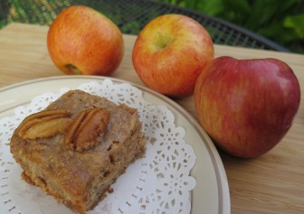 Edna staeblers small and easy apple cake beyondgumbo easy apple cake 5 img74561 forumfinder Images