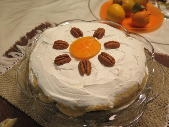 Bayou Persimmon Mud Pie - IMG_7653