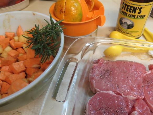 recipe ingredients - IMG_0410