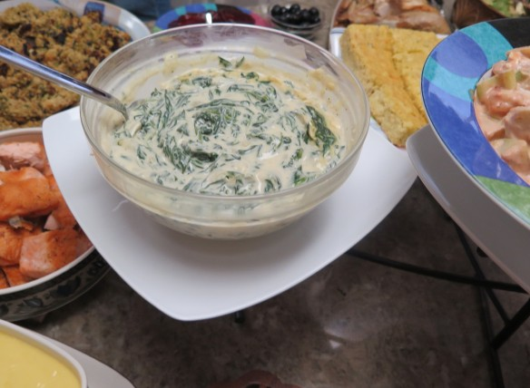 Festive Creamed Spinach - 2 - IMG_0797_1