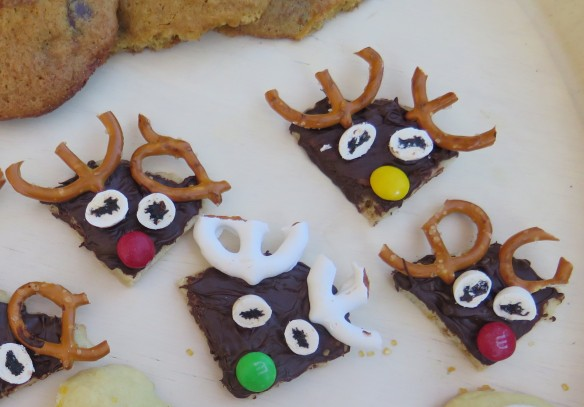 More Reindeer Sugar Cookies - IMG_0998_1