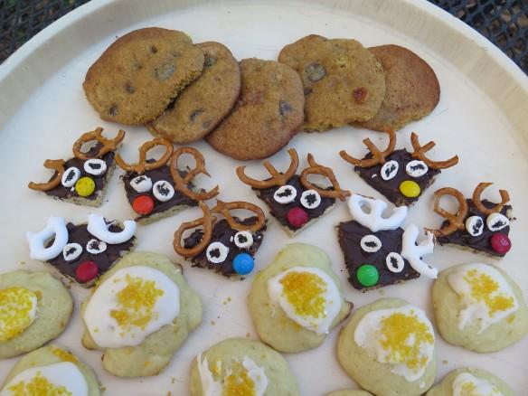 Plate of Christmas Cookies - 2 - IMG_1006_1