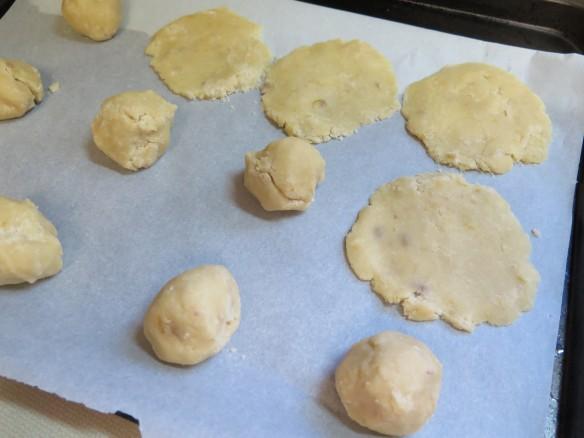 Reindeer Sugar Cookie Dough - IMG_0985_1