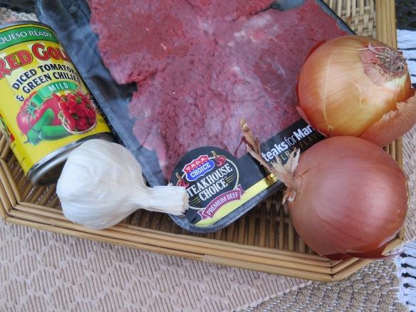 Ingredients - 1 - IMG_1347