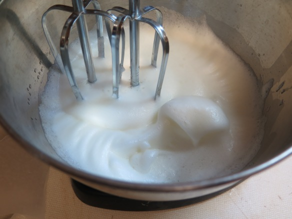 Egg Whites - Stiff but not Dry - IMG_2593