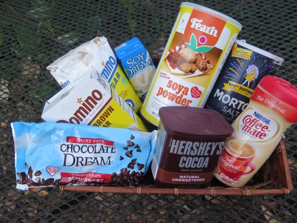 Hot Cocoa - Lactose-Free Mix Ingredients - IMG_2352