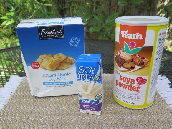 soya powder-soy milk-powdered milk - IMG_2421