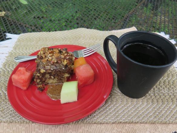 Coffee Lovers Coffee Cake - 5 - IMG_3001