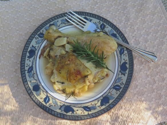 Garlic Chicken - 2 - IMG_2669_1