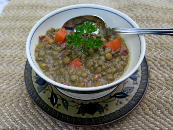 Lentil Soup - 3 - IMG_2679