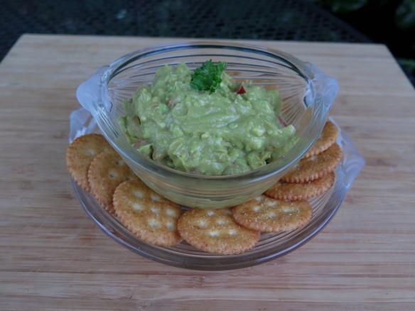 Easy Guacamole Dip - 2 - IMG_3271_1