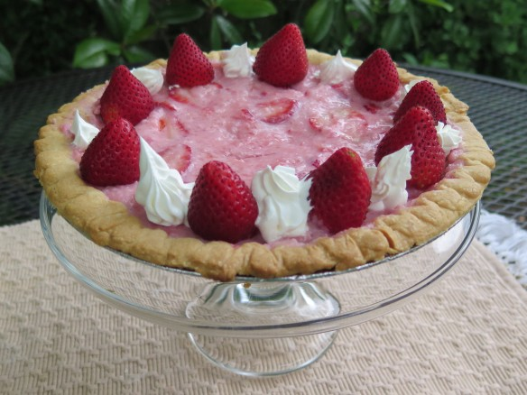 Strawberry Berry Pie  - IMG_3103_1