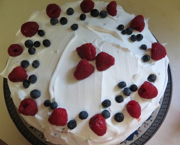 Ice Cream Cake for July Fourth - IMG_3744_1