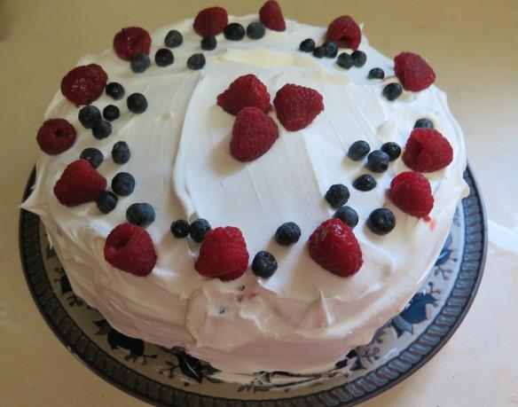 Ice Cream Cake for July Fourth - IMG_3745_1