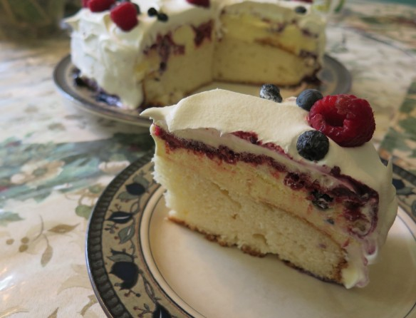 Slice of Ice Cream Cake - IMG_3752_1