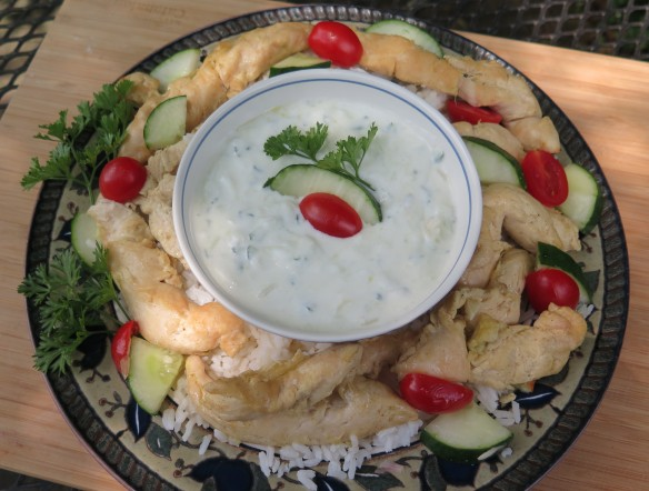 Chicken and Yogurt Dip - IMG_4117_1