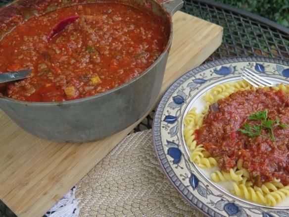 Spaghetti Sauce - IMG_4146_1