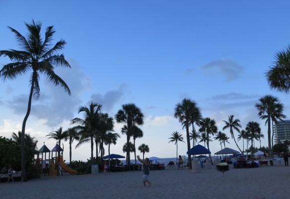 Fort Lauderdale Beach - 1 - IMG_3845_1