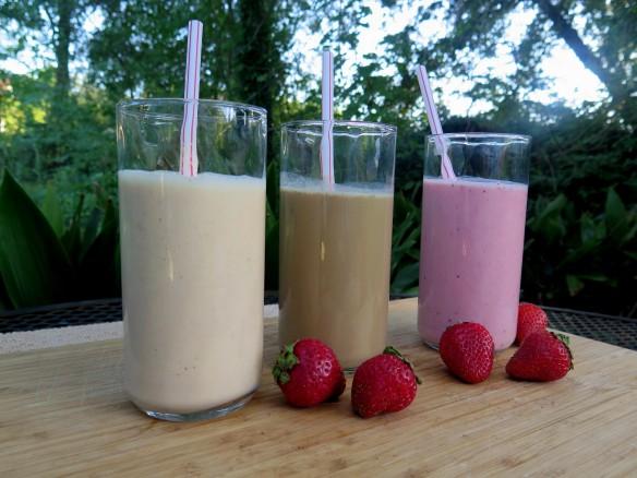 Summer Fruit and Coffee Yogrut Smoothies - 5 - IMG_4602_1