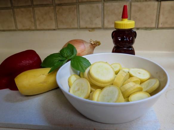 Yellow Squash Medley Ingredients - 1 - IMG_7108_1