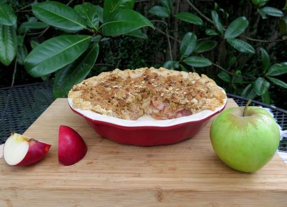 Classic Deep Dish Apple Pie - 5 - IMG_5605