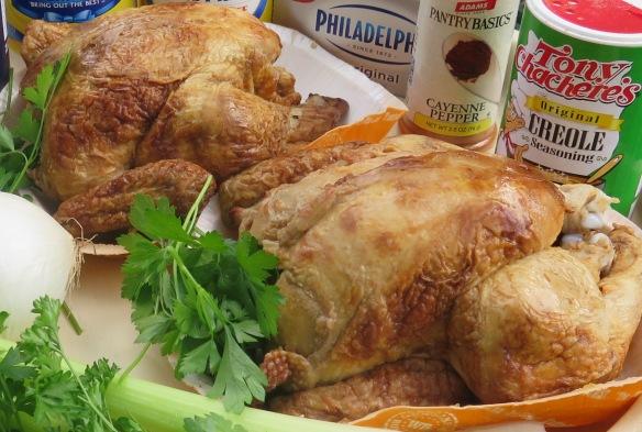 Rotisserie Chickens - IMG_5795