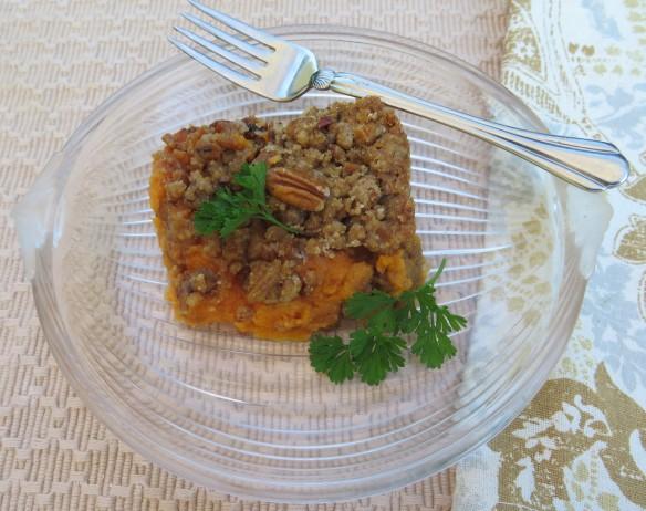 Ruths Chris Special Sweet Potato Casserole - IMG_6230_1