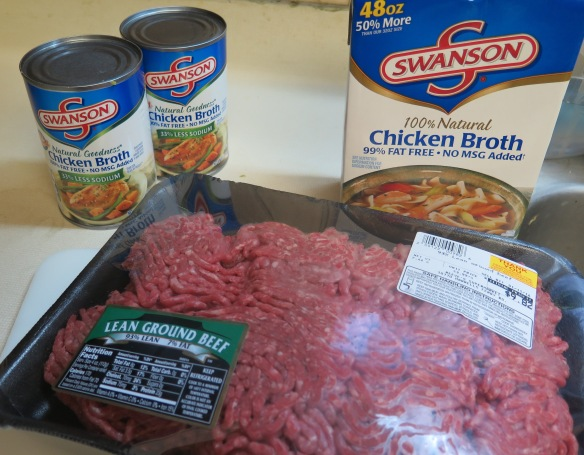 Beef and Chicken Broth - IMG_6740