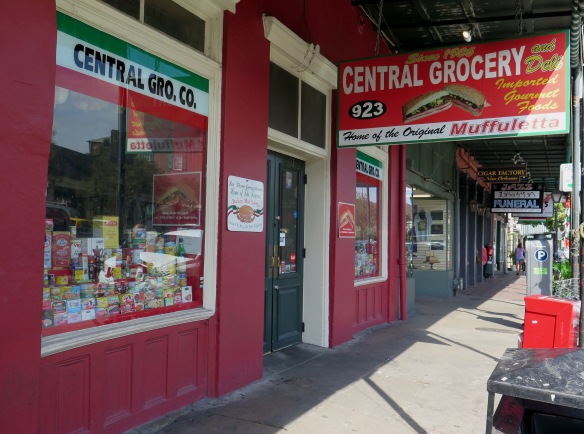 Central Grocery Store - 2 - IMG_5225