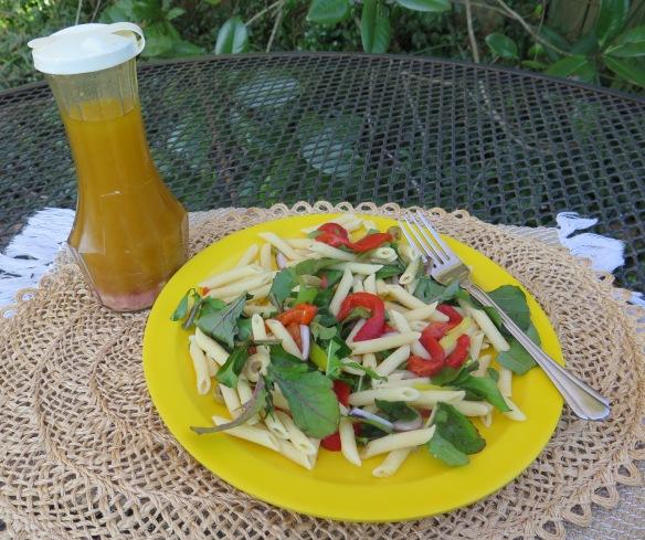 Salad Dressing - IMG_7404