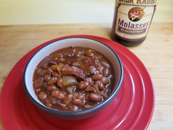 Blackstrap Molasses Baked Beans - 3 - IMG_6848_1