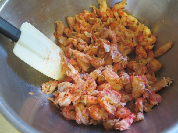 Peeled and Cooked Crawfish - IMG_8175