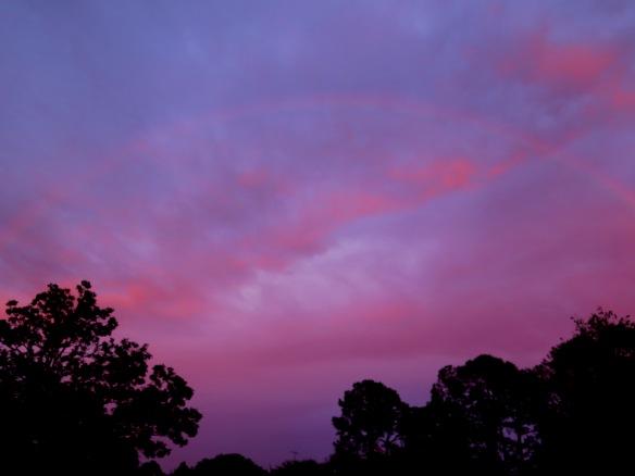 full rainbow - 2 -
