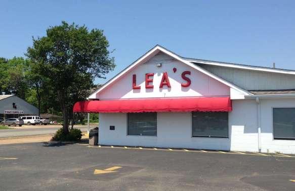 Lea's Lunchroom