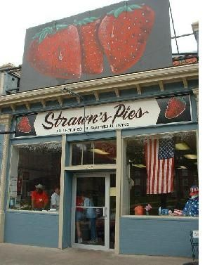 Stawn's Eat Shop