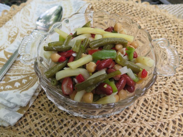 Three Bean Salad - 1 - IMG_9069_1