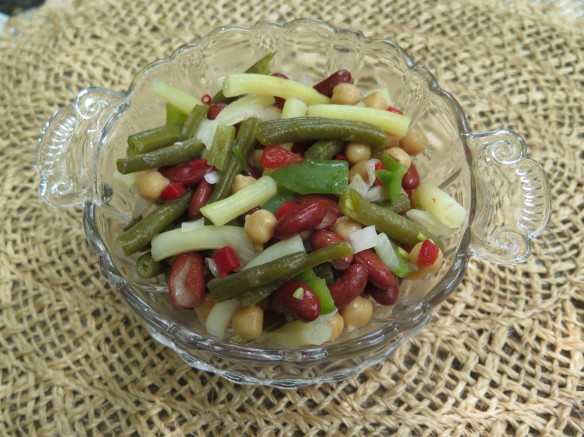 Three Bean Salad - IMG_9061_1