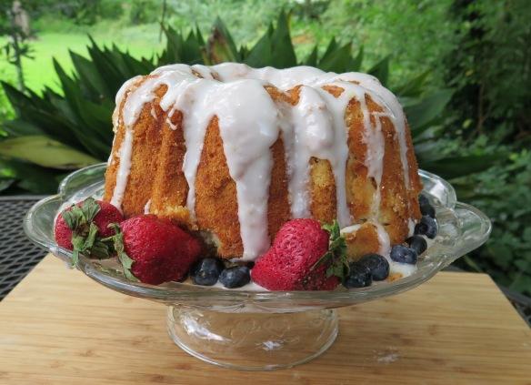 Dreamer's 7-Up Pound Cake - IMG_9836