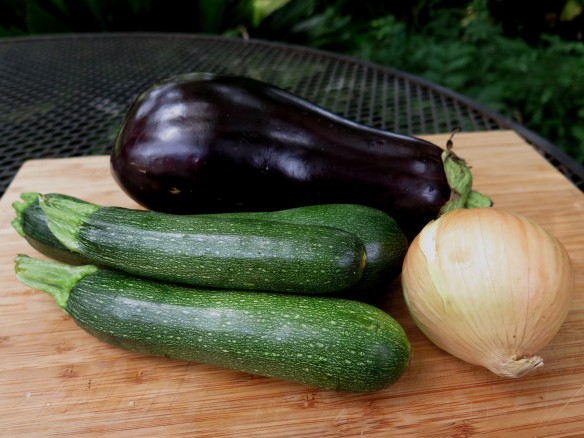 Vegetables used in lasagna - IMG_9662_1