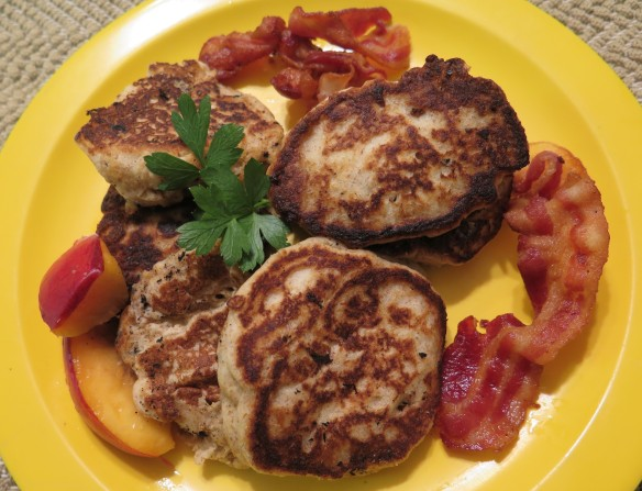 Whole Wheat Buttermilk Pancakes - IMG_0558_1