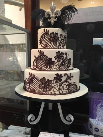 ambrosia-cake
